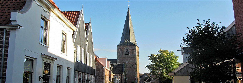 Oude Kerkstraat Hans